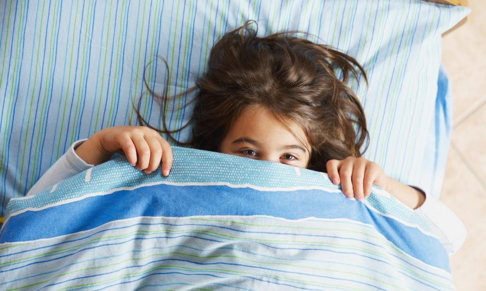 Kayseri Çocuklarda Alt Islatma (Enürezis) Ve Dışkı Kaçırma (Enkoprezis)