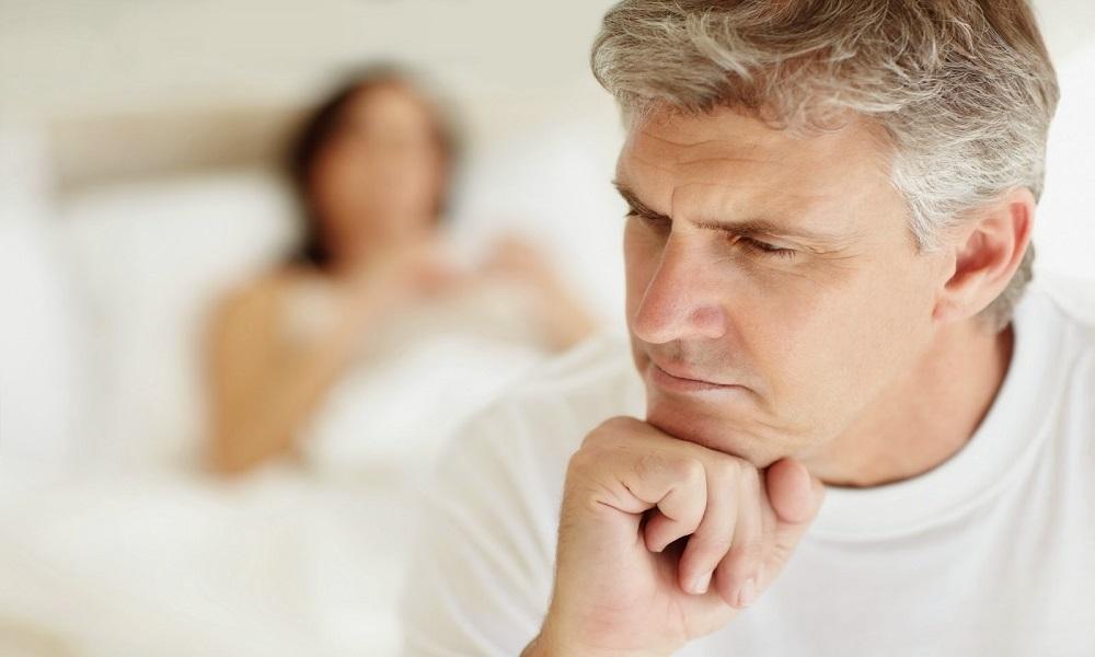 Kayseri Erkeklerde Cinsel Sorunların Tedavisi